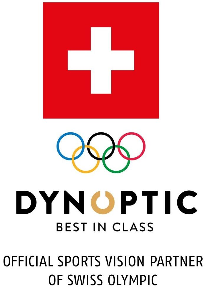 Dynoptic Swiss Olympic Partner