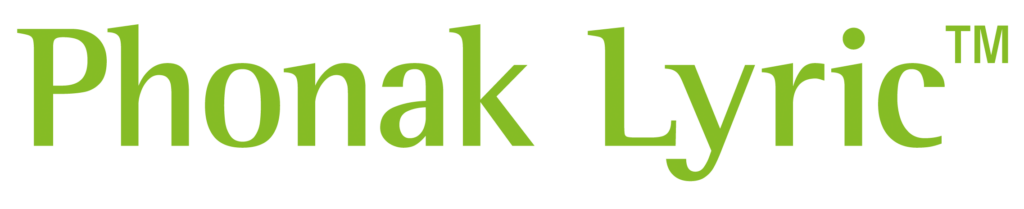 Phnak Lyric